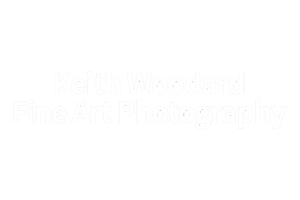Keith Woodard White Logo