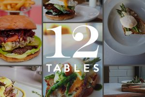 12 Tables Website