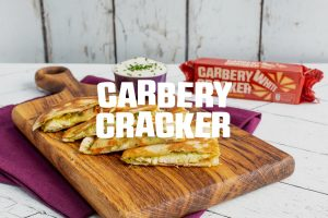 Carbery Crackers Website