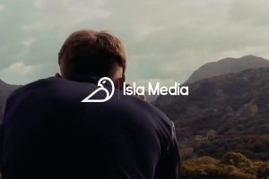 Isla Media Website
