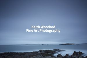 Keith Woodard Website