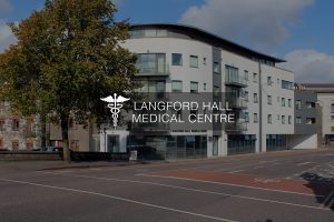 Langford Hall Medical Centre Website