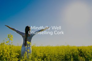 Mindfully Well Counselling Cork Website