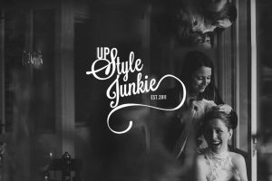 Upstyle Junkie Website